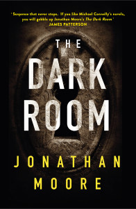 The Dark Room TPB_BLK.indd