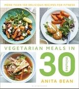 Media of Vegetarian Meals in 30 Minutes