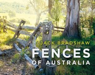 Fences of Australia cover image