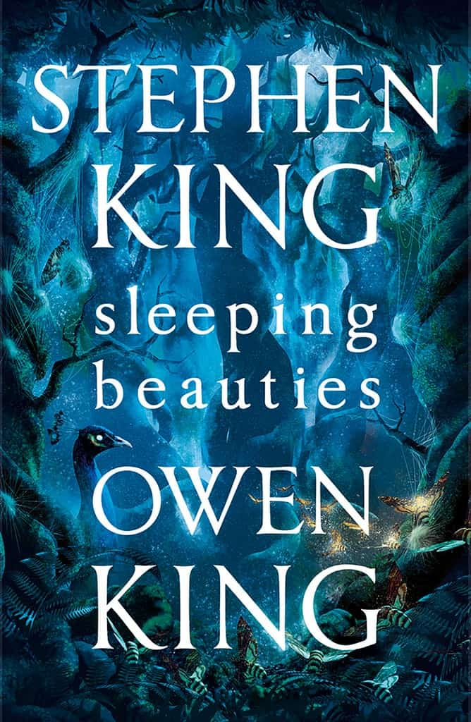 Sleeping Beauties, Stephen King and Owen King