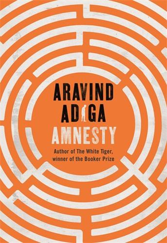 Aravind Adiga: Amnesty