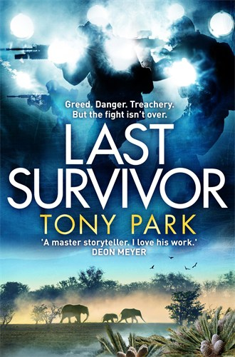 Tony Park: Last Survivor