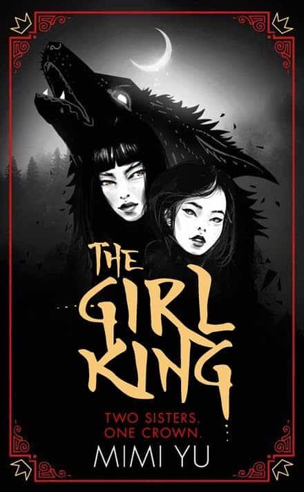 girl king9781473223127