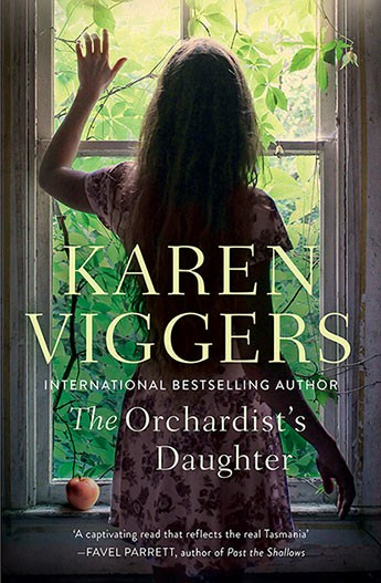 orchardist daughter