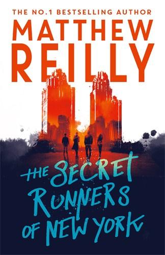 secret runner9781760559076