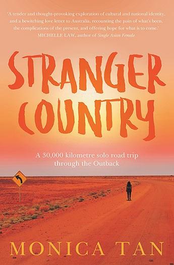stranger country9781760632212