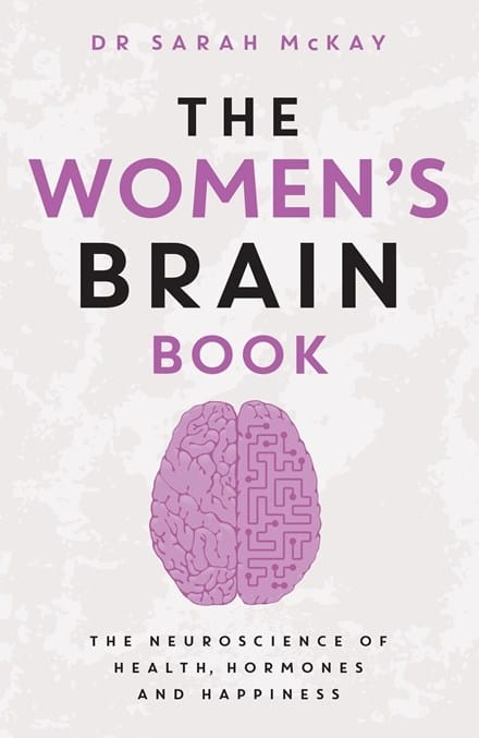 womens brain book9780733638527