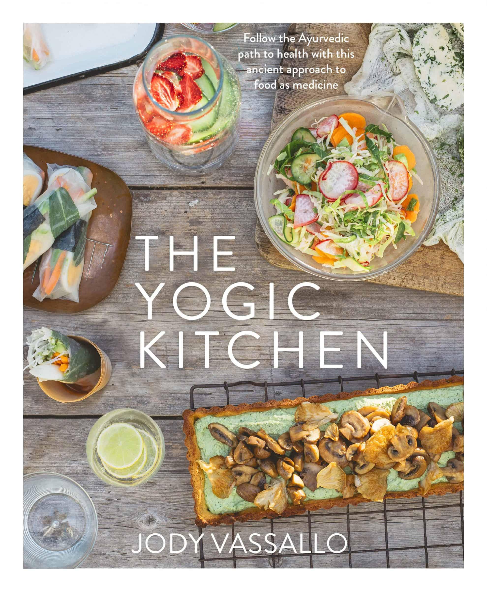 yogic kitchen